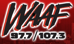 WAAF-FM-New